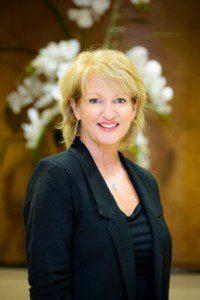 Denise Morrell Office Manager
