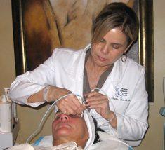 Belinda Piaget - Medical Esthetician