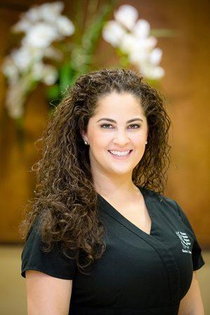 Diana Widwald, Surgical Coordinator