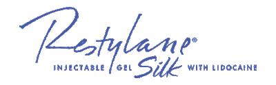 restyane-silk-logo