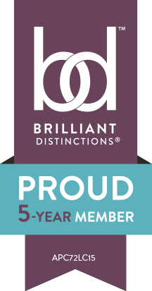 Dr. Charles Messa - Brilliant Distinctions - Proud 5 Year Member