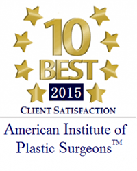 Dr. Charles Messa - Voted 10 Best - American Institute of Plastic Surgeons