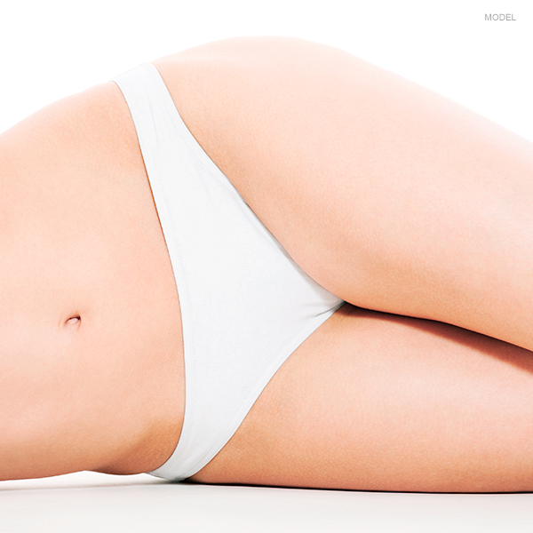 Leaner Hips Featured Model