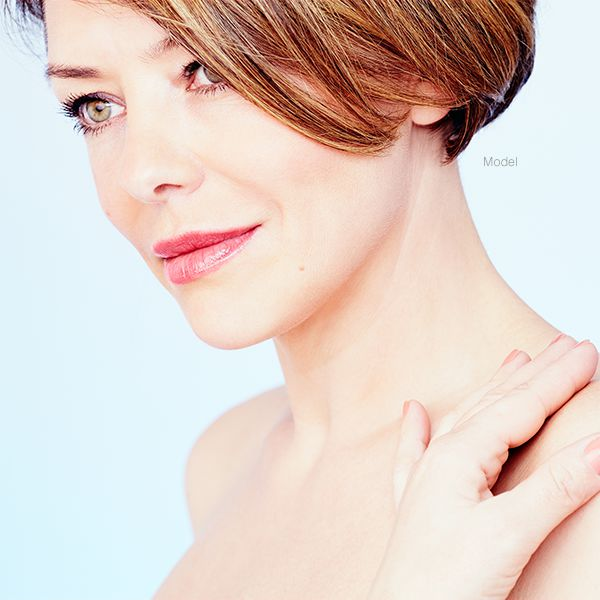 Neck Lift & Facelift Featured Model