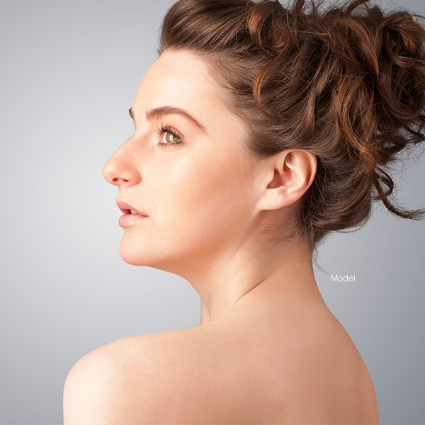 Neck Lift & Liposuction Featured Model