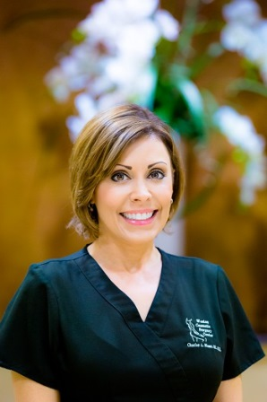 Rosalee Messa, Weston Cosmetic Surgery Certified Medical Esthetician