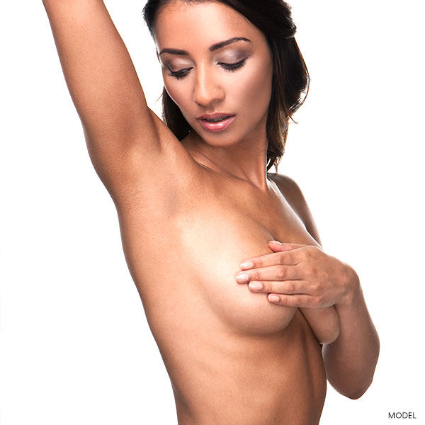 Areola Reduction Featured Model