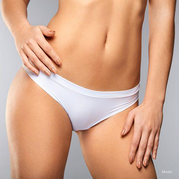 Tummy Tuck Featured Model