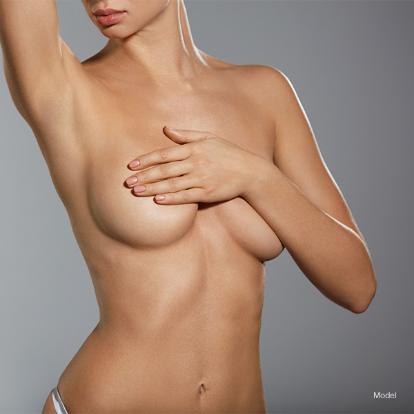 Breast Surgery Featured Model