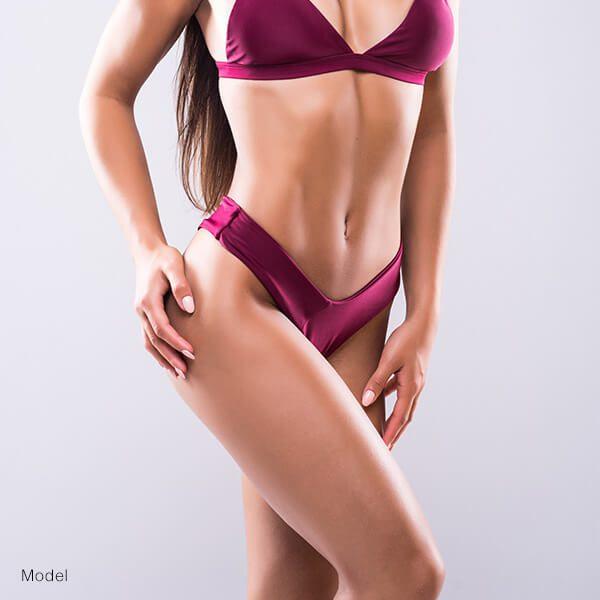 Slimmer Abdomen Featured Model