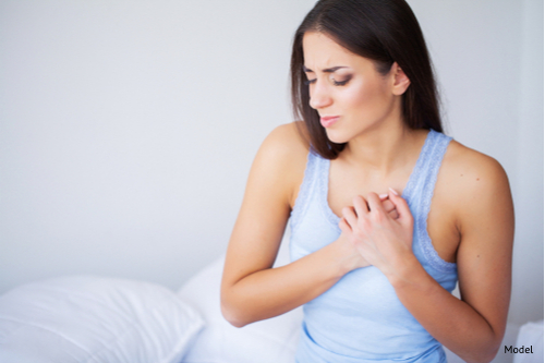 What Causes Capsular Contracture? A Closer Look at the Implant Complication