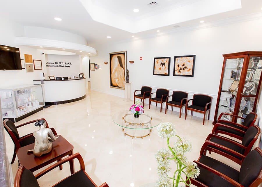 Office Lobby Angle 2