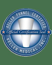Keller Funnel Certified