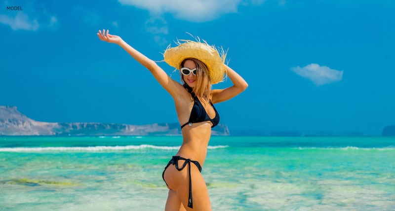 How Can Women Benefit From Laser Hair Removal During Summertime?