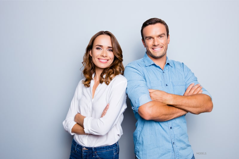 Male and Female Breast Reduction: What Is the Difference?